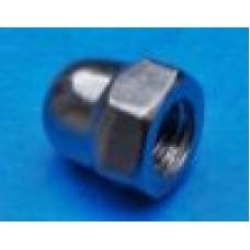 Nakrętka M 20 DIN 1587 A2